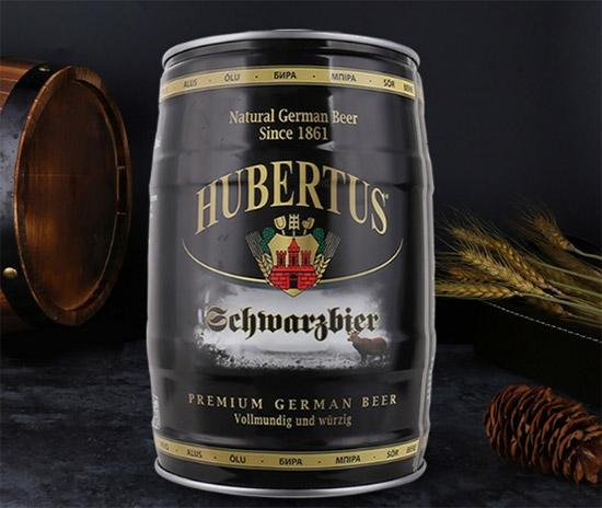 德国狩猎神黑啤酒5L价格,多少钱?