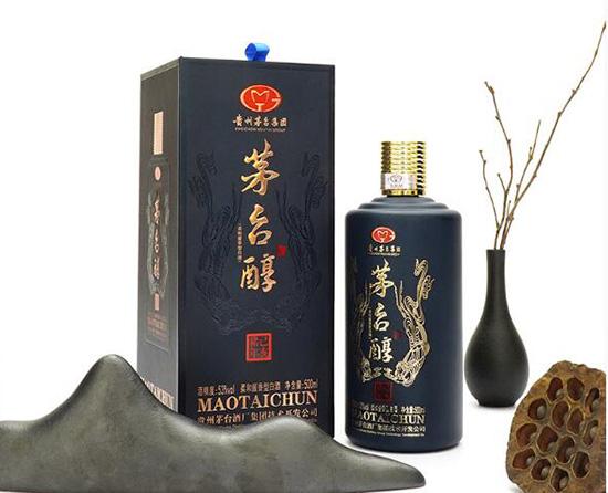 贵州茅台醇生肖酒(己亥猪年)53度500ml