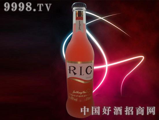 梦爽鸡尾酒-草莓味