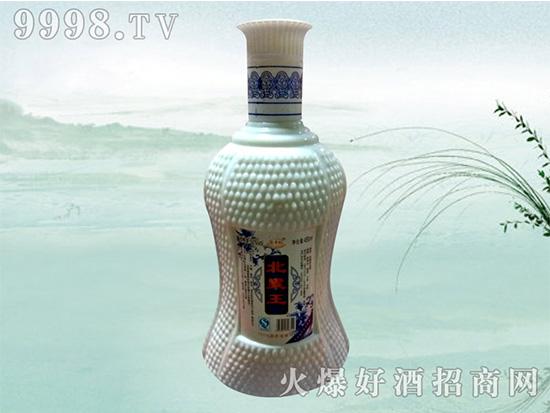北梁王酒50度450ml