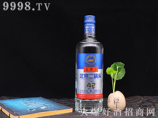 京牛王北京二锅头42°
