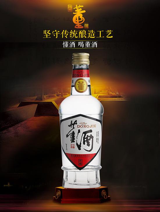 董酒密藏54度430ml