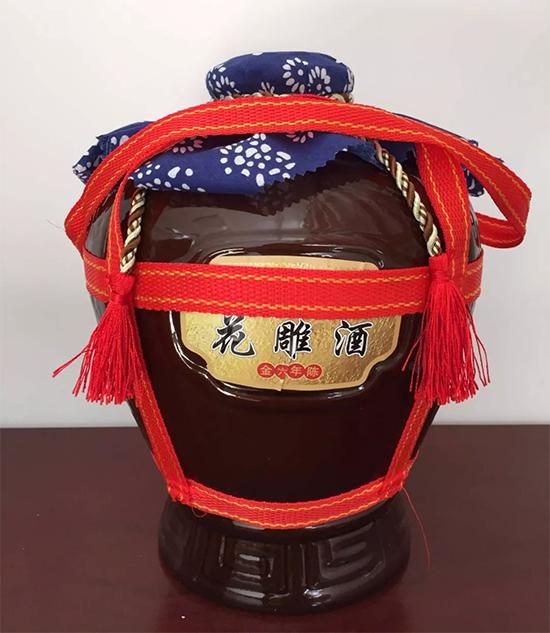 2020第8届江苏酒业博览会:德清县剑池酿酒厂