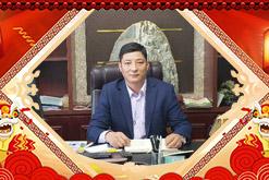 石家庄成帅商贸总经理澹台永华衷心祝愿大家身体健康,工作顺利,阖家欢乐,万事如意!生意兴隆!