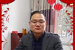 鼠年新春来临之际,北京清玉坊酒业有限公司全体成员给大家拜年了!