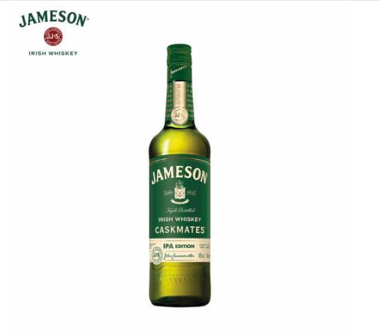 尊美醇精酿桶爱尔兰威士忌IPA版价格