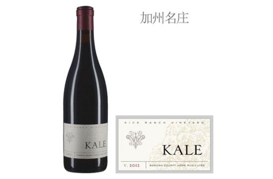 凯乐季柯园红葡萄酒2012年价格,多少钱?