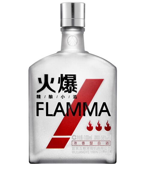 五粮液火爆小酒