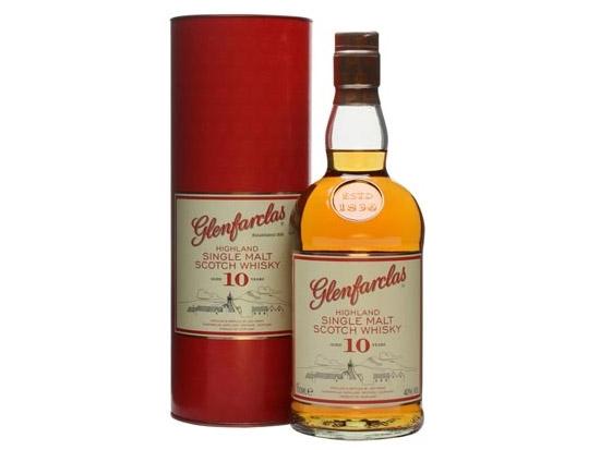 格兰花格10年单一麦芽苏格兰威士忌700ml价格,多少钱?
