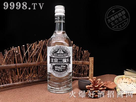 北京二锅头酒窖藏