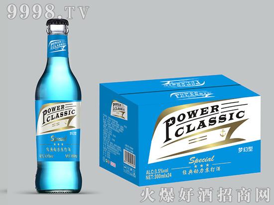 高品质苏打酒,轻松掀起酒水市场的新风尚!