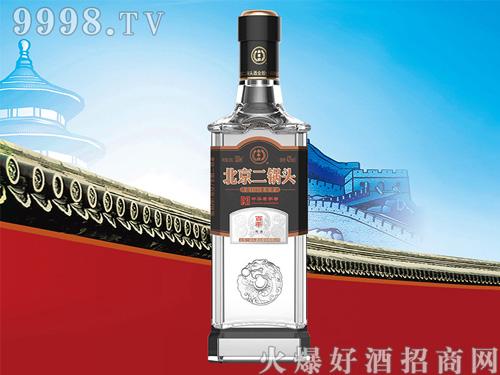 好产品,总是卖的特别快!百年二锅头酒助您走进亿万市场蓝海!