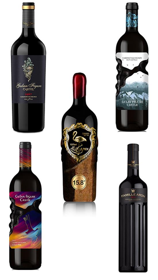 上海沃富教你一些挑选葡萄酒的详细流程方法!
