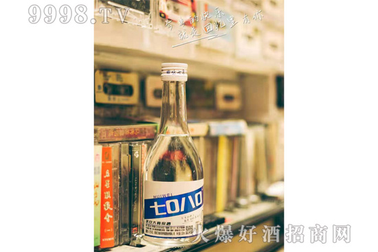 2020选品不再难!7080高粱酒,3天销出5000瓶,市场火爆!