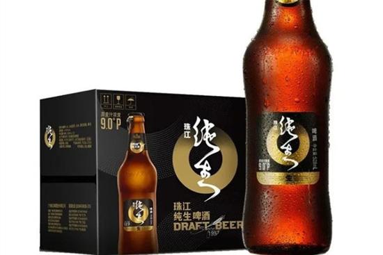 珠江啤酒四、五月销量增长,但夜场消费恢复慢,将继续推进产品升级!