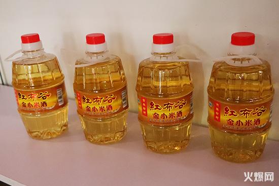 2020山东淄博糖酒会,东北小酒华丽绽放!