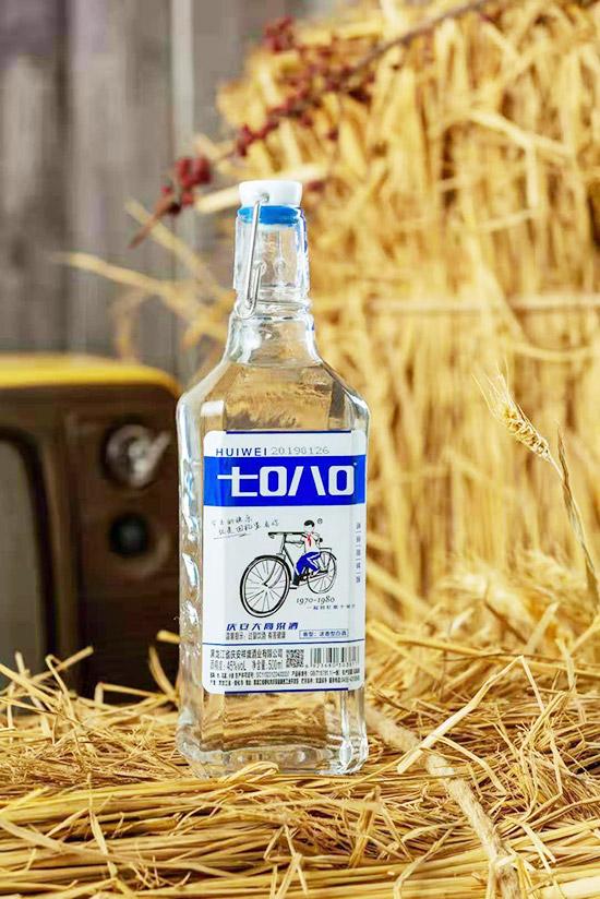 以回忆酿酒,让岁月留香!7080高粱酒,带你重温青葱岁月的美好回忆!