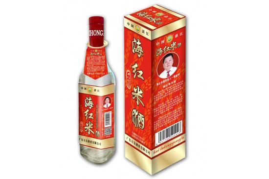 热烈祝贺:海红米酒创始人黄诚坤荣获科学技术进步奖