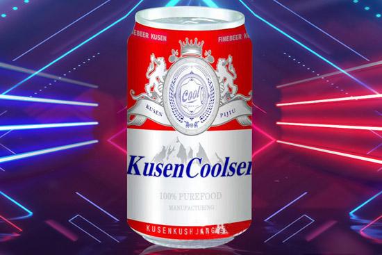 德国酷森啤酒,尽显工匠精神!诚邀您的加盟,选它,选它,选它!