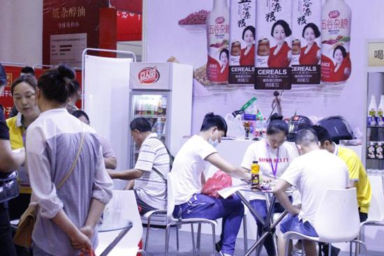 2020湖南糖酒食品招商展暨仁糖年终订货会同期活动