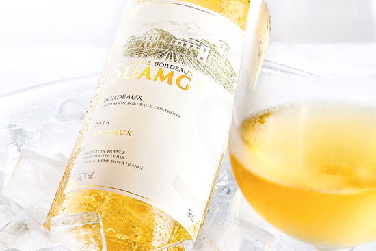炎炎夏日,你在喝什么葡萄酒呢?