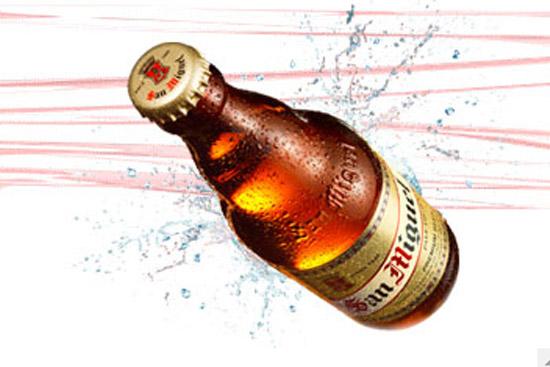 为什么要选择生力啤酒?