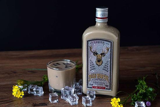 市场空白无竞争,更好做销量,利口酒让你打一场漂亮翻身仗!