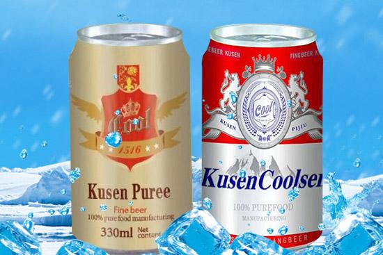 德国酷森啤酒