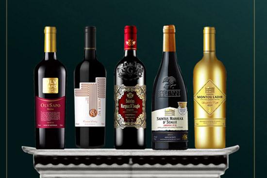 烟台凯斯蒂隆葡萄酒有限公司