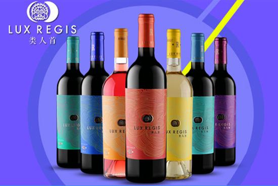 """有一个葡萄酒酒庄叫""""类人首,""""它是太阳光下的宠儿......"""