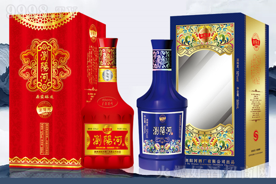 高品质白酒,大品牌助力,浏阳河酒现低价招商啦!