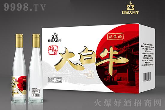 【新时代品牌强国蓝海工程】大福门酒业邀您收看!