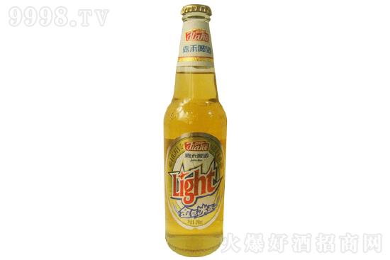 嘉禾啤酒:消费者优质、健康的好啤酒!