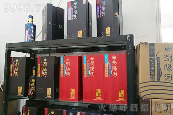 交2千抵2千,浏阳河酒匠心在第十四届山东糖酒会隆重招商啦!