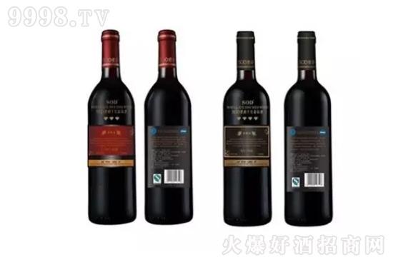 天鸿酒业推荐:值得一喝的法国红酒品牌有哪些