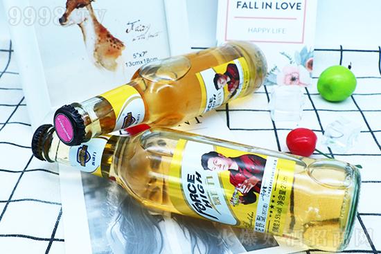 """苏打酒市场""""上位之战""""!轰动力苏打酒,以实力圈粉,用销量代言!"""
