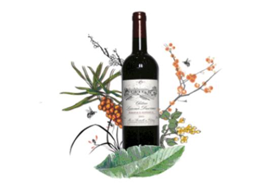 懂葡萄酒,让生活更有滋味!