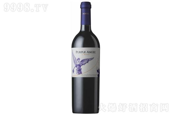 蒙特斯酒庄紫天使干葡萄酒750ml价格,多少钱?