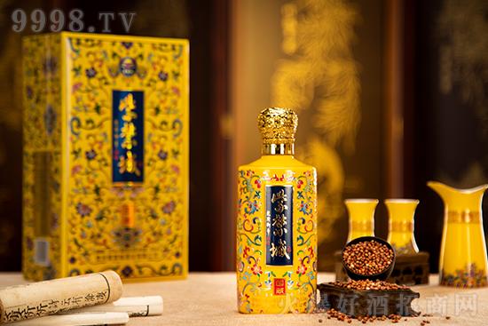 【发现好酒】|紫禁城・国藏品牌酒