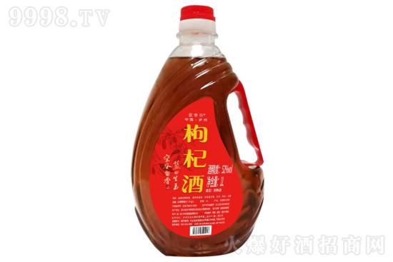 52°蓝香谷枸杞酒桶装酒枸杞酒1L价格,多少钱?