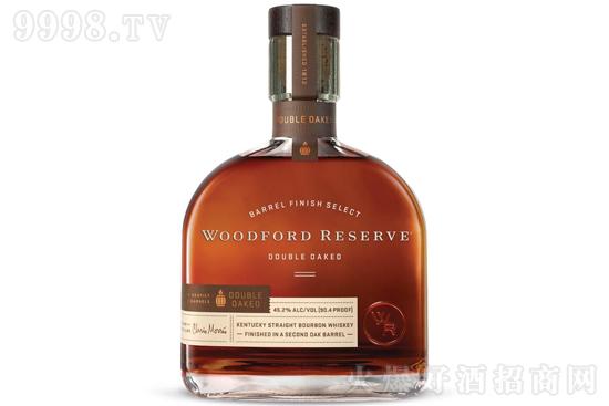 活福珍藏双桶波本威士忌700ml价格,多少钱?