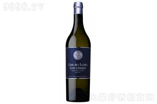 露月庄园银色月光干白葡萄酒750ml价格,多少钱?