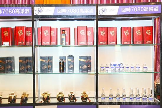 好酒莫过于红粮,7080高粱酒如约亮相成都春糖!