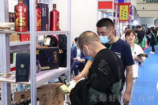 2021郑州春季糖酒会,看浏阳河匠心带来了什么惊喜?