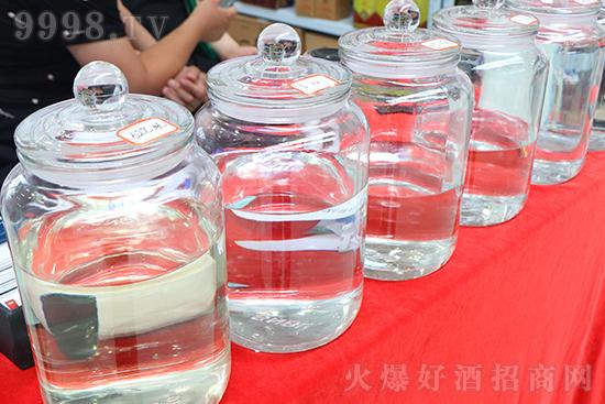 第13届临沂糖酒会 | 亳州魏贡酒业期待您的莅临品鉴!