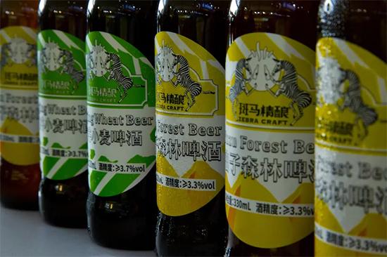 """第31届青岛国际啤酒节:""""醉""""爽夏日,快来金沙滩啤酒城11号大篷精酿啤酒嘉年华!"""