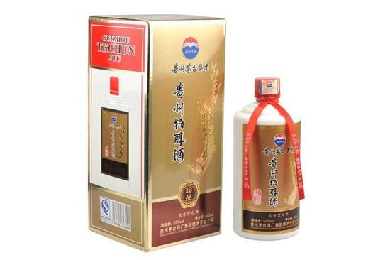 52°茅台贵州特醇珍品500ml价格,贵吗?