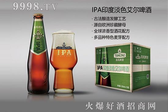 青岛啤酒种类有哪些?