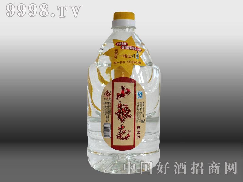 小粮屯原浆桶酒1750ml
