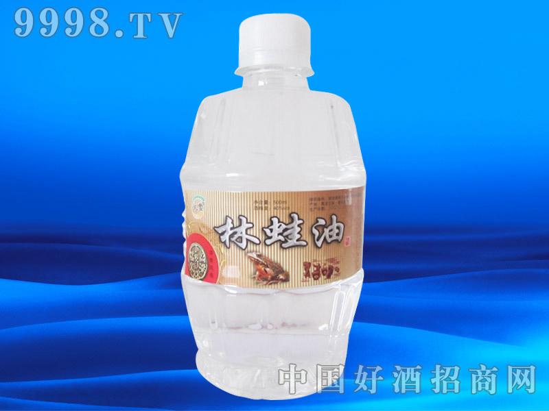 林蛙油桶酒1斤